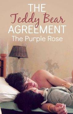 "Read ""The Teddy Bear Agreement - Blurb"" #romance #humor"
