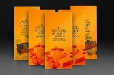 The Globe | The Globe Summit Series October Event on Behance