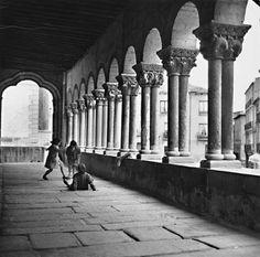 Segovia Spain  Photo: Fritz Henle