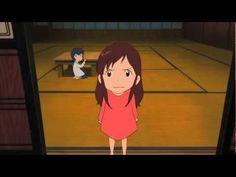 おおかみこどもの雨と雪 Yuki - YouTube