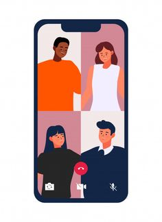 Friends Illustration, People Illustration, Graphic Illustration, Iphone Instagram, Avatar Characters, People Poses, People Having Fun, Cute Backgrounds, Grafik Design