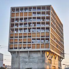 Helsinki Dreispitz, Münchenstein - Schindler | Einzigartiges aus Holz, Metall, Glas und Stein
