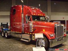 40 Freight Shakers Ideas Freightliner Freightliner Trucks Freightliner Classic