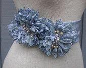denizy03 - bridal sash. I think i would wear this....
