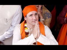 Canadian PM Trudeau roundly mocked for political, fashion blunders during disastrous trip to India Justin Trudeau, Pm Trudeau, Mick Jagger, Funny Photoshop, Canada, New Fox, India Travel, India Trip, T Shirts
