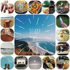 Diary 5