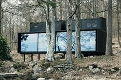 Now you can live in a Vipp - Vipp