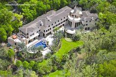 Gran mansión en Houston