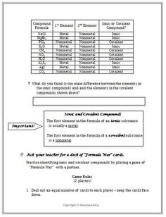 Periodic Table Trends Worksheet Answer Key Periodic
