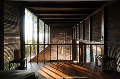 Palmyra house - Studio Mumbai, 2007 © Arnout Fonck