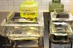 ChiliParkin Taimitarha: Helena Tynell - Palkki ja Pultti Lassi, Finland, Glass Art, Design, Home Decor, Decoration Home, Room Decor, Home Interior Design
