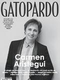 Gatopardo - Reportaje: - Aristegui: sin miedo al poder