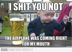 I have no idea why this makes me laugh as much as it does! These drunk baby things are hilarious!