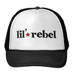 8a3d97b3c953f This is great for Lil Rebel Trucker Hats Lil Rebel Trucker Hats Yes