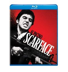 A little something new changes everything.   Scarface [Blu-ray]   http://www.zxeus.com/products/scarface-1983-blu-ray?utm_campaign=social_autopilot&utm_source=pin&utm_medium=pin