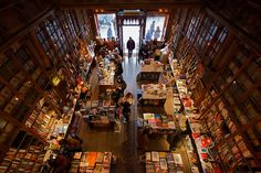 Guest Post: Promoting With Raw Links Leaves You Hungry. Photo Credit: Bookstore by Natalia Romay Photography, via Flickr