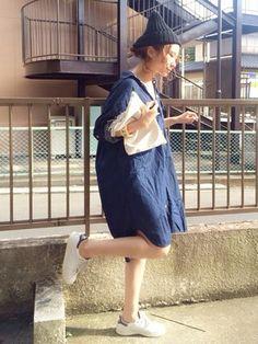 shiho│風にふかれてのその他コーディネート