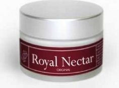 Royal Nectar has been formulated for a fast acting natural anti-ageing effect It uses two of natures amazing beauty enhancing products from New