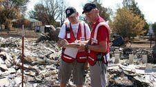 Red Cross Oklahoma