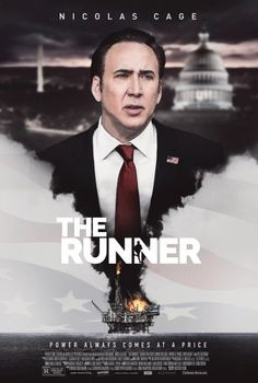 [RR/UL] The Runner 2015 720p BRRip x264 AC3-iFT (2.6GB)
