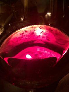 #synchroonkijken dag 6 #rood #bonus want bijpassende wijn mocht niet ontbreken