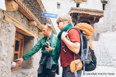 Packing suitcases: what to bring on a trip to India