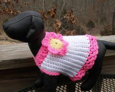 Free Crochet Patterns to Print | CHIHUAHUA CROCHET PATTERN SWEATER « CROCHET FREE PATTERNS