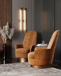Home Room Design, Home Interior Design, Living Room Designs, House Design, Home Decor Furniture, Luxury Furniture, Furniture Design, Salas Home Theater, Home Living Room
