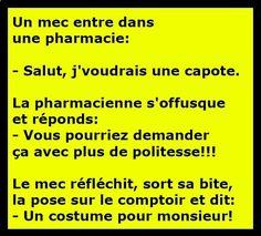 Une petite blague coquine à raconter à votre secrétaire a la pause www.15heures.com/... #LOL