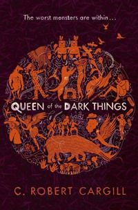 the queen of the dark things - Google Search