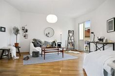 50+ Studio Apartment Layout_34