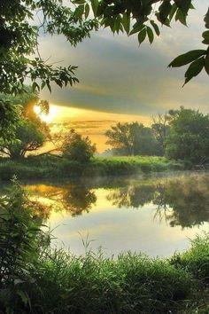 Beautiful Photos Of Nature, Nature Photos, Amazing Nature, Beautiful Landscapes, Beautiful World, Beautiful Places, Beautiful Pictures, Watercolor Landscape, Landscape Art