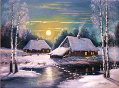 http://www.touchofart.eu/galeria/Czeslaw_Szwajkosz/FROSTY_NIGHT_FULL_MOON_cs2.jpg