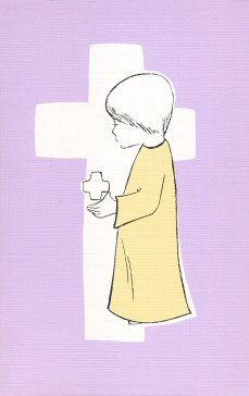 voorzijde bidprentje: Bea