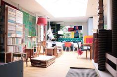 Frozen Fountain in Amsterdam Home Studio, Amsterdam, Fountain, Frozen, Shops, Furniture, Home Decor, Accessories, House Studio