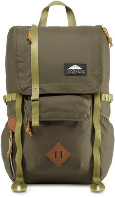 704d80210ee Jansport Standard Issue Hatchet Backpack.  affiliate