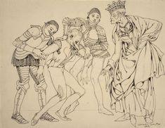 Children's Literature, Art Inspo, Greek, Illustrations