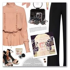 """#1126 Most Girls, Hailee Steinfeld"" by blendasantos ❤ liked on Polyvore featuring Stella Jean, Alexander Wang, Nasty Gal, Casetify, Henri Bendel, Anja, Allurez, EyeBuyDirect.com, Bobbi Brown Cosmetics and Mia Sarine"
