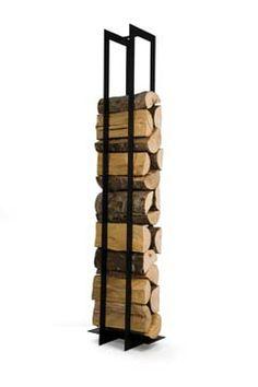 Kominki TAPIS: nowoczesne akcesoria na drewno