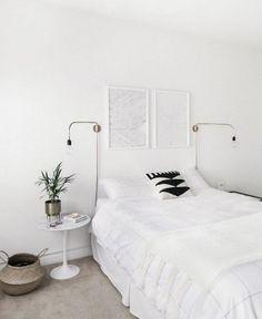99 Scandinavian Design Bedroom Trends In 2017 (29)