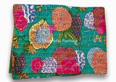Textile Shop: OFFER ONLY 2 DAY'SQueen Quilt Vintage Applique Qui...