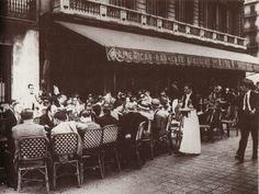 barcelona 1930s   ... EN LA VIDA...: BARCELONA FOTOS DE COLECCIÓN , MTVO...7-10-2012