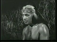 """Broken Arrow"" opening theme...with Michael Ansara as Cochise."