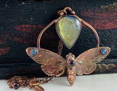 Excited to share this item from my #etsy shop: Real full Cicada, cicada jewelry, Electroforming, Pixie, Bug jewelry, witchy, nature, labradorite, garnet Labradorite, Garnet, Pixie, Bugs, Cuff Bracelets, Brooch, Etsy Shop, Nature, Shopping