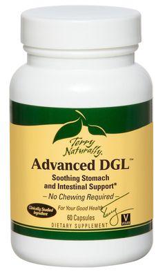 Advanced DGL