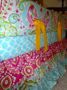 Another bedding option