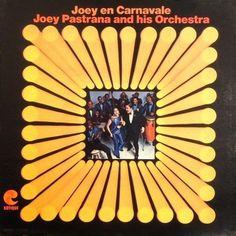 Joey Pastrana - Joey's Thing