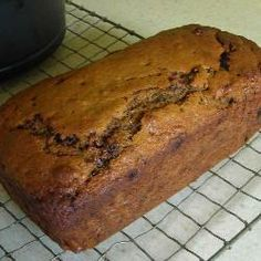 Banana and Sultana Loaf @ allrecipes.com.au