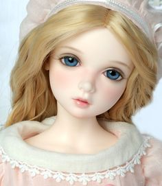 ITEM VIEW : J.I.D Limited - Girl - Amy - Pink dress ver