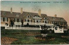Old Long Island: 'Eastover'